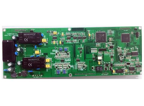 大功率电力电子变流产品控制器