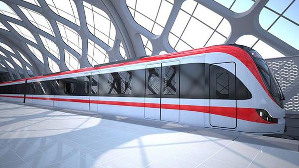 长沙地铁三号线BAS系统